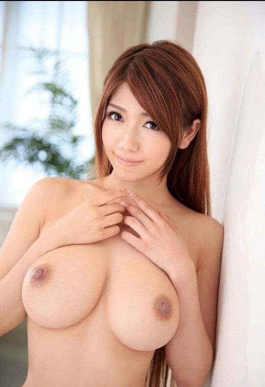Sexy naked oriental girls