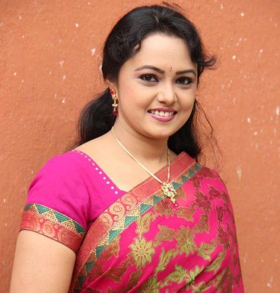Lavanya (actress)