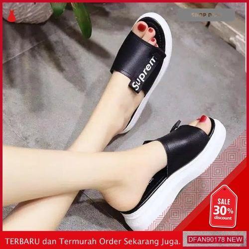 Jual Dfan90178h172 Sepatu N Sandal Hr09x0172 Wanita Wedges Terbaru