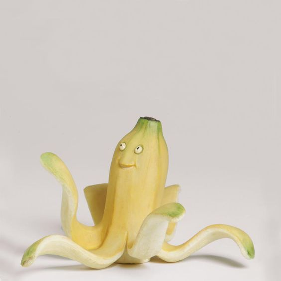 Bananapus! I made made a website about this in my web design class when i was in college. haha