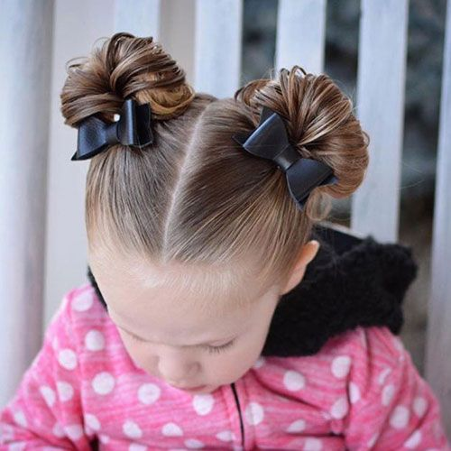 65 Cute Little Girl Hairstyles 2020 Guide Girls Hairstyles Easy Easy Toddler Hairstyles Toddler Hair