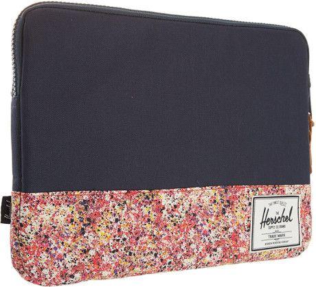 herschel laptop sleeve 15 inch