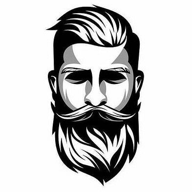 Haircut Haircolor Hairstyle With Images Beard Art Beard