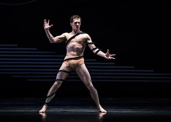 male dancers of the royal ballet pics - Google Search