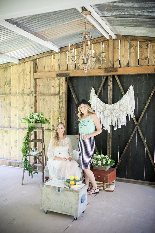 Baby Shower at the Grove Photo By Dream Photography Studio: