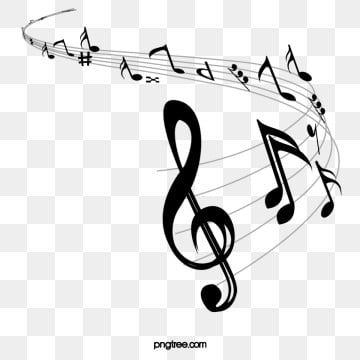 Music Notes Music Clipart Music Note Png Transparent Clipart Image And Psd File For Free Download Music Clipart Music Notes Art Music Symbols