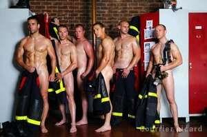 Les pompiers sont les mecs en uniforme les plus sexy, la preuve en 15 images !