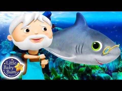 Yggggyyru 7 Houtube Baby Shark Dance Kids Songs Baby Shark
