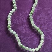 Hetian Natural Jade Necklace