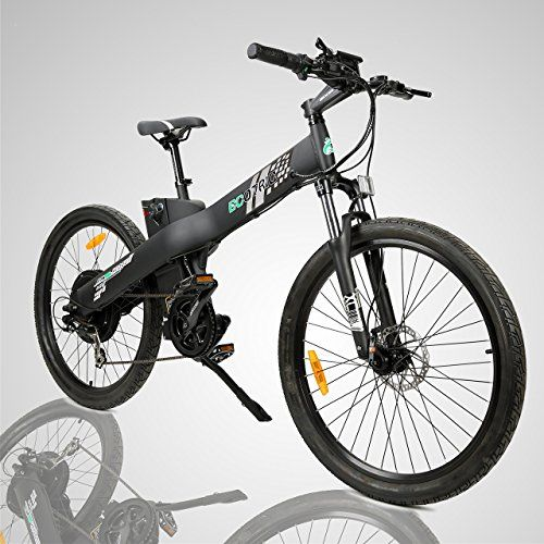 Ego Bike Ecotric Seagull 750w 26 Electric Mountain Bicycle Shimano 7 Speed 48v 12ah Electric Bike Bicycle City Bicycles