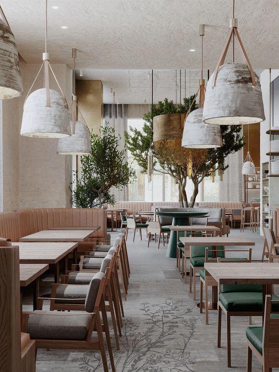 LORETO Kitchen & Bar on Behance