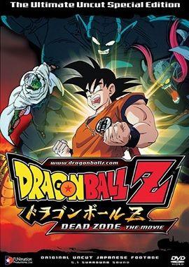 Xem Phim 7 Viên Ngọc Rồng Z: Chiến Binh Bất Tử - Dragon Ball Z: Dead Zone