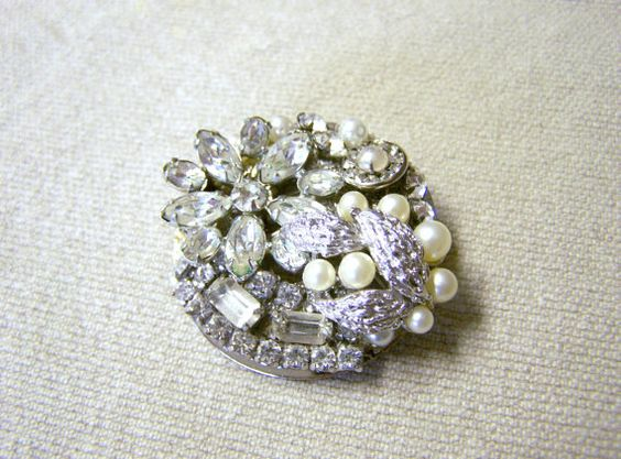 Check out my shop Annabella's Bling #upcycled #vintage jewelry