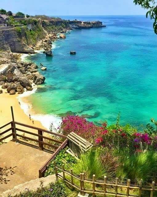 Kubu Beach, Rimba Jimbaran, Bali