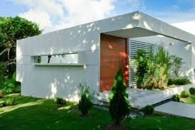 Image result for flat roof house in photos