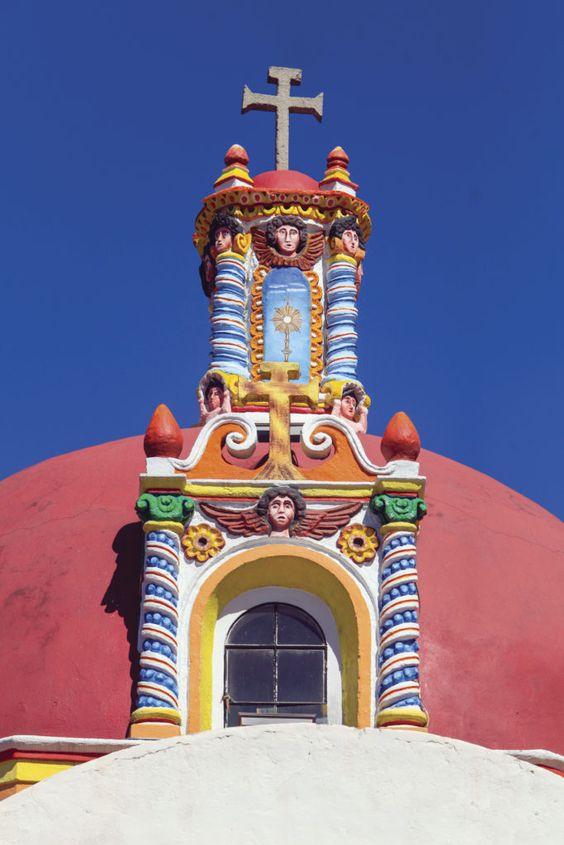 Huamantla, Tlaxcala, México