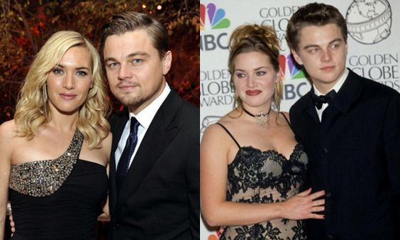 Kate and Leo: Their friendship in their words