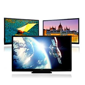 Plasma vs. LCD vs. LED: Which HDTV Type is Best?  Good to know! Now let the Black Friday search begin!