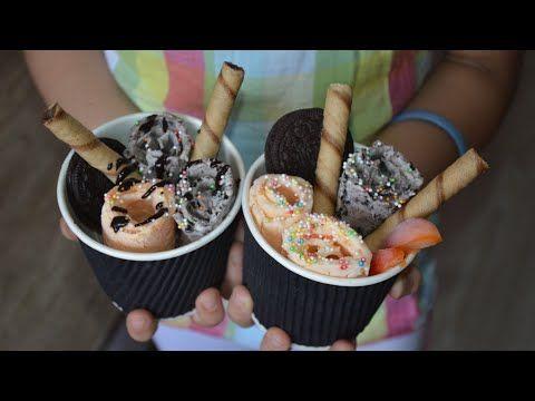 آخر ماكاين كلاص رولز ب2 مكونات و بدون طراب كهربائي Youtube Food Acai Bowl Breakfast