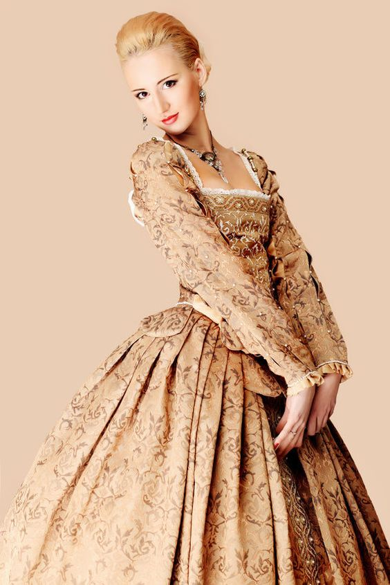 spanish clothing 1700s - Google Search | Vintage ...