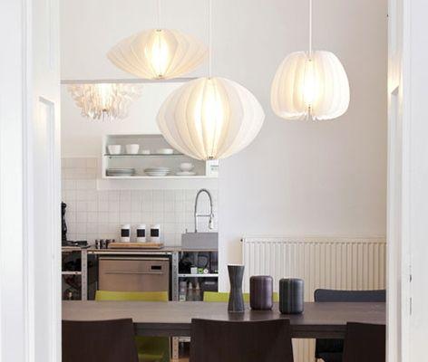 Ökologische Design Leuchten von Him + Her #Wohnen #Galaxus