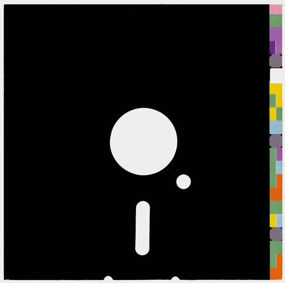 New Order Blue Monday