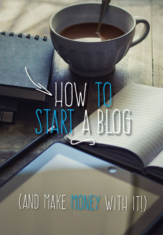 A VERY detailed article from a veteran blogger about how to start a blog and how to make money with it!
