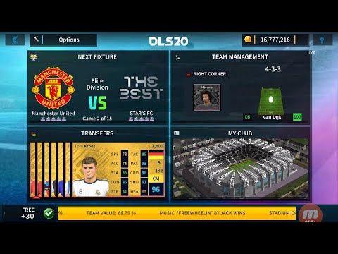 Monedas Infinitas Para Dream League Soccer 2020 Explicado Paso A Paso Link De Los Archivos Y Video De Todo El Proceso Del H Monedas Juegos De Football Infinito