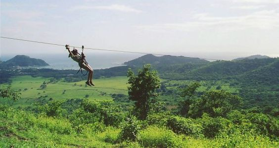 Zipline – adrenalin u ptičjoj perspektivi