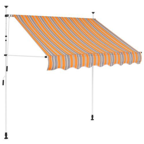 Sol 72 Outdoor Canyon W 2 X D 1 2m Retractable Patio Awning Retractable Awning Outdoor Awnings Awning Canopy