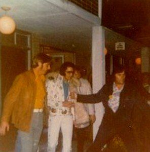 11th March, 1974: #Elvis performs at the Hampton Roads Coliseum, Hampton Roads, Virginia.