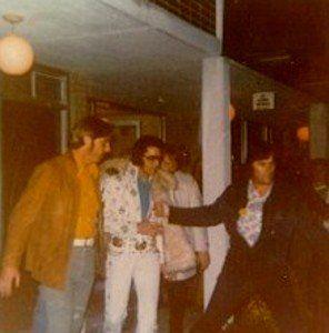 11th March, 1974: #Elvis performs at the Hampton Roads Coliseum, Hampton Roads, Virginia.
