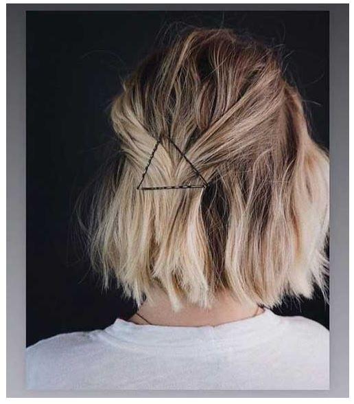 20 Neueste Wellig Bob Frisuren 2020 Kurze Blonde Bobs Balayage Kurze Haare Haarzubehor