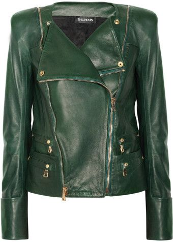 Balmain Dream Jacket