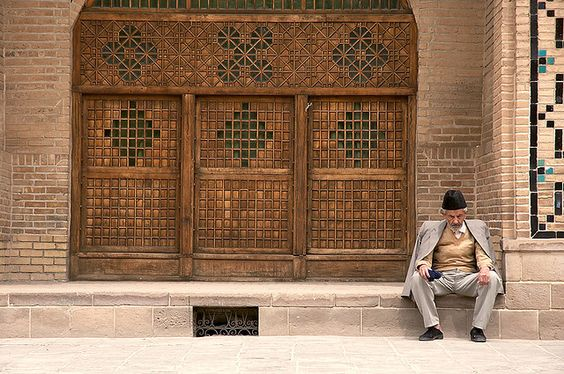 Before Prayer by kamshots, via Flickr