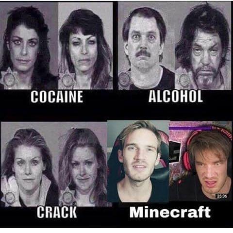 But Guys It S Minecraft Meme Lol Memes Funny Dank Edgy Cleanmemes Cleanmeme Laugh Haha Fun Funny Memes Stupid Funny Memes Minecraft Memes