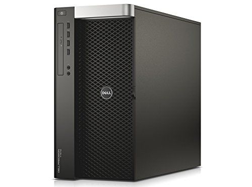 Dell Precision T7610 Tower Business Desktop Pc High End Build Your Own Computer Intel Xeon Up To 3 5ghz Processor 800gb Ssd Windows 10 Pro Optional Renewed In 2020 Dell Precision Desktop Pc