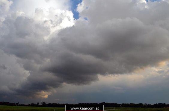 23.07.2014 - Wetterbilder @ Zentralraum OÖ