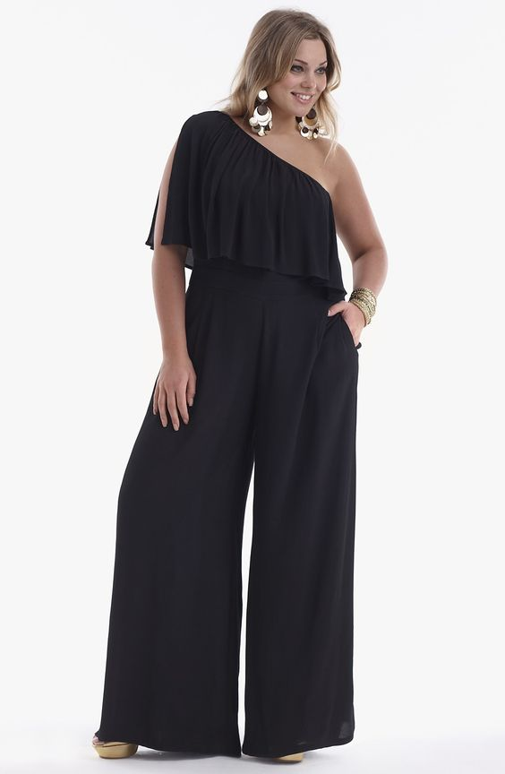 Formal Dresses Plus Size Women - plus-size-semi-formal-dresses-one ...