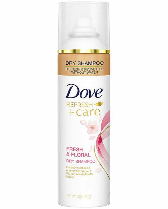 10 Best Dry Shampoos According To Customers Good Dry Shampoo Best Dry Shampoo Dry Shampoo