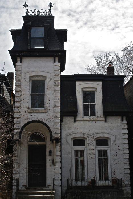Creepy Houses Tumblr Old Homes Pinterest Com