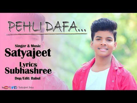 Satyajeet Jena New Song Whatsapp Status Pehli Dafa