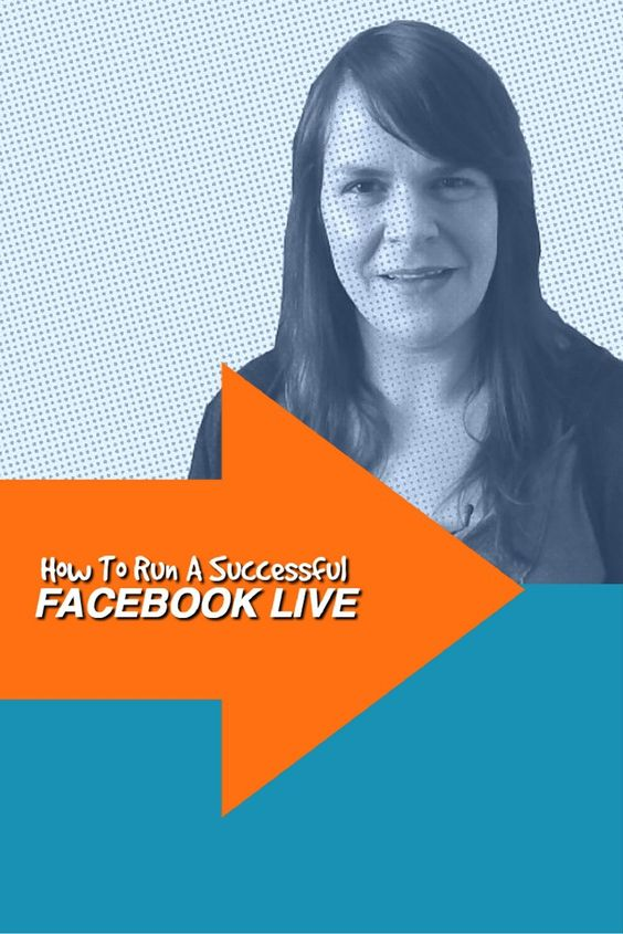 Who's Afraid Of Facebook Live? Don't Be, Follow These Tips