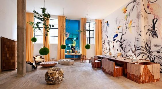Boffo Show House Design Gallery_NY