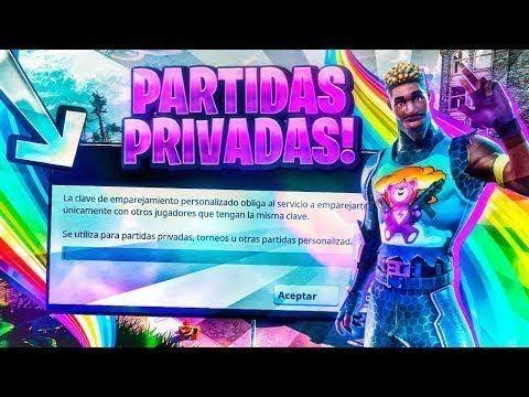 Fortnite Partidas Privadas Sin Requisitos Fortnite Logos De Videojuegos Fondos De Pantalla De Juegos