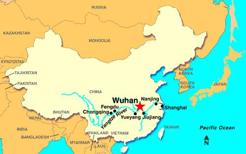 Cool wuhan metro map tours maps pinterest gumiabroncs Image collections