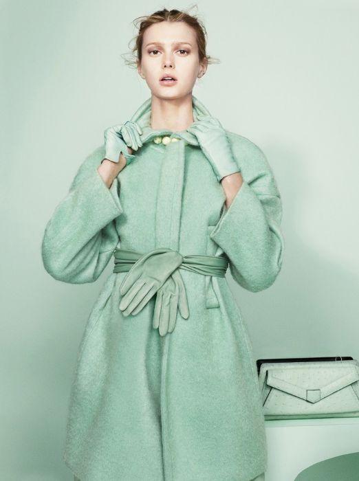 Mode stylist / Vanessa Traina