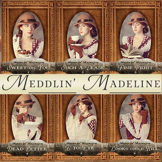 (3) Madeline Brown has a newly discovered talent for noticing that which others never do: