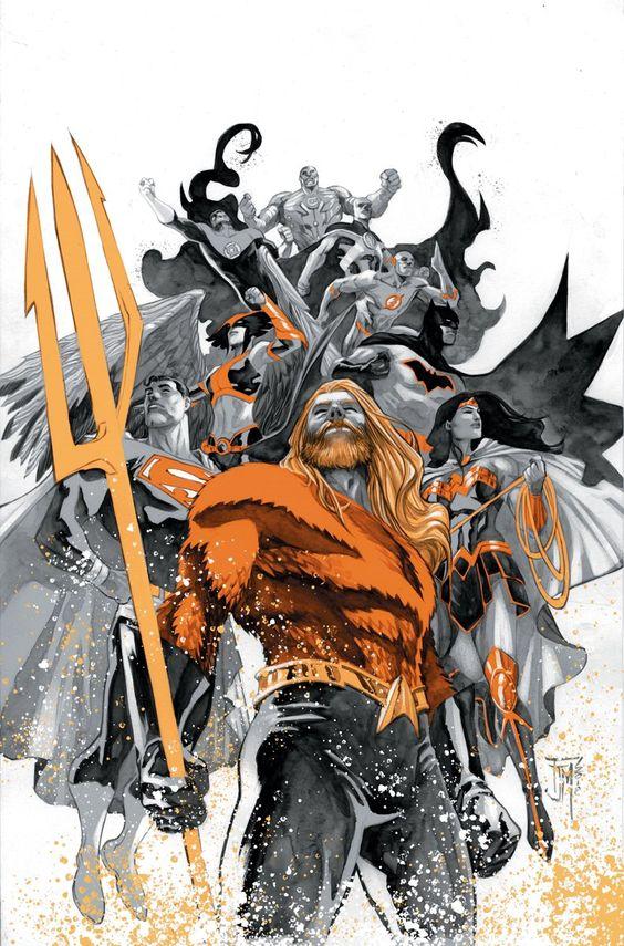 Galeria de Arte (6): Marvel, DC Comics, etc. - Página 27 02785b1243ad37567dd4e8ba5b82b587