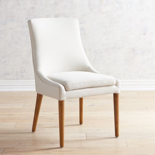 Simple And Elegant Our Mid Century Modern Darrin Dining Chair